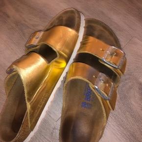 BIRKENSTOCK Sko & støvler, Næsten som ny. Melsted - BIRKENSTOCK Sko & støvler, Melsted. Næsten som ny, Brugt og vasket et par gange men uden mærker eller skader