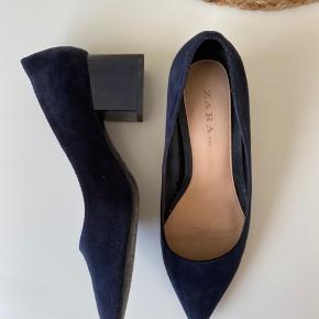 Zara sko & støvler