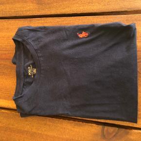 Sælger 3 styk Ralph Lauren t-shirts.