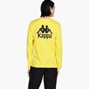 Langærmet KAPPA T-shirt - NP 400