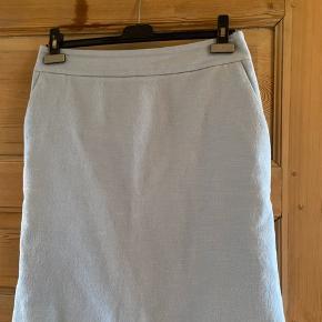 Smuk nederdel med lommer