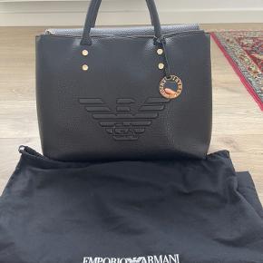 Emporio Armani håndtaske