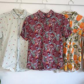 Bellfield skjorte