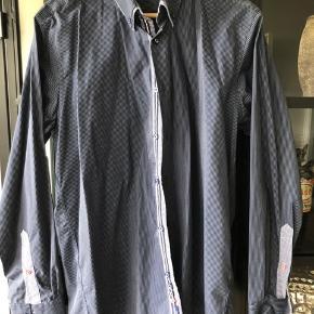 Storm skjorte