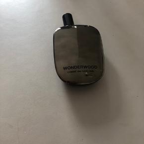 Wonderwood 100ml EDP. Aldrig brugt