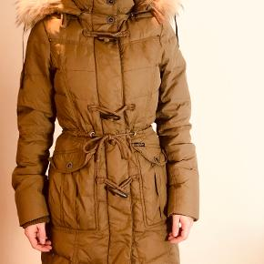 DreiMaster frakke