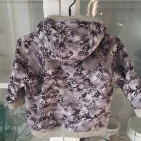 Molo softshell jakke