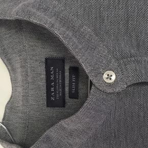 92017d43126 Skjorter fra Zara Men. Som nye.