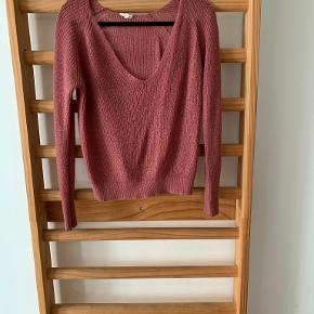 Love Stories Sweater