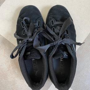 Ruskinds sneakers med satin snørebånd, prisen er ekskl. fragt