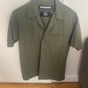 NEIGHBORHOOD Skjorte