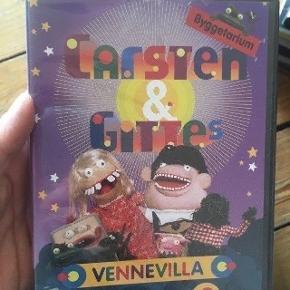 Carsten og Gittes vennevilla dvd - fast pris -køb 4 annoncer og den billigste er gratis - kan afhentes på Mimersgade 111 - sender gerne hvis du betaler Porto - mødes ikke ude i byen - bytter ikke