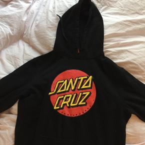 Santa Cruz hættetrøje