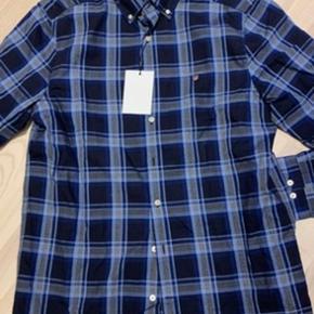 Gant skjorte. Str M. Ikke brugt.