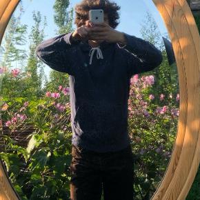 Wood Wood hættetrøje