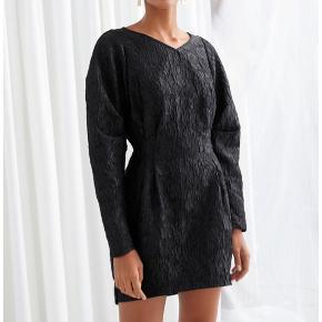 Kjolen er brugt en enkel gang og fremstår som ny. Bytter ikke og køber betaler fragt