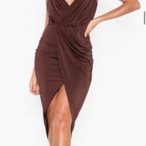 Nelly kjole eller nederdel