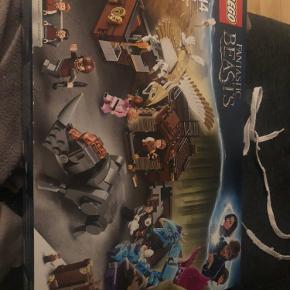 Helt Ny og uåbnet Lego