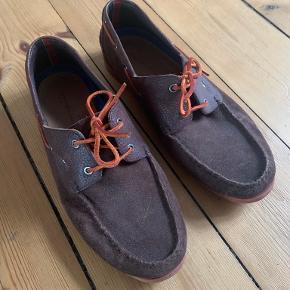 Hilfiger sko