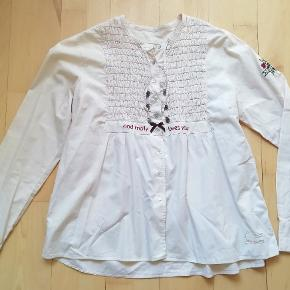 Odd Molly bluse Style: 100 Need for being little Str. 3