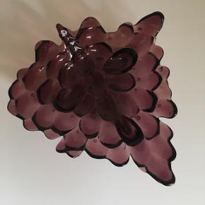 Fint vindruefad 🍇 måler 23 cm // pris 70 kr.