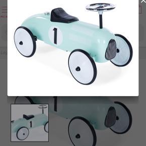 Minispeeders gåvogn gåbil  Stadig indpakket