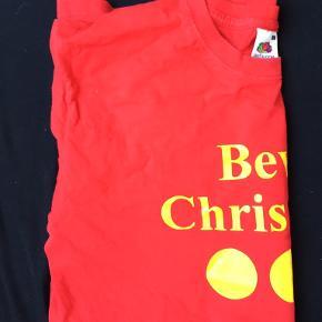 Bevar Christiania T-shirt købt på Christiania. Aldrig brugt. Str. S