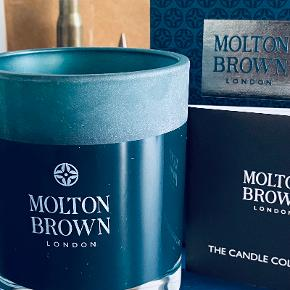 Molton Brown anden belysning