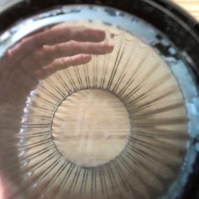 Vaser 15 cm og 20 cm fra Original Lyngby Porcelæn Sælges for 225 samlet