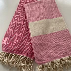 Helt nye håndklæder Hamman.