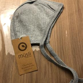 Müsli by Green Cotton vanter & hue