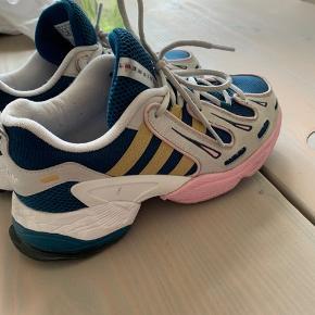 Adidas eqt gazelle str 38, måler 23,5 cm indvendigt