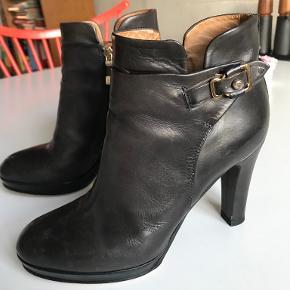 Alberto Fermani sko & støvler