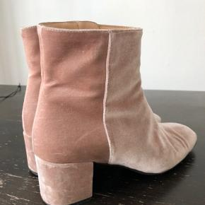 Notabene boots, 37 size. Used just few times