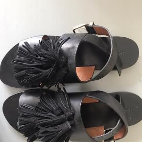 Sandaler fra & Other Stories Købt sidste år og fejler intet