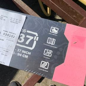 """Beslag til 37"""" tv"""