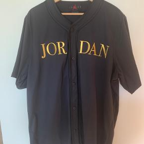Air Jordan cardigan