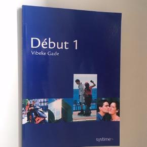 Bogen er som ny, men med enkelte noter i første halve kapitel. Ny pris er 360kr.