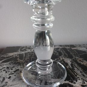 Holmegaard lysestage