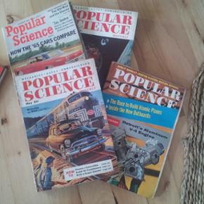 Popular science books.           I have about a 1000 of these books. From the start of the 1950's up to the late 1970's. They are not organised and it would be great to sell them all at once allthough i will take requests if a single or a couple of books are wanted.