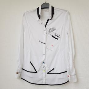 Elisa Cavaletti skjorte