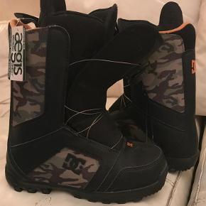 DC Shoes vintersport