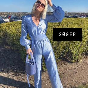 SØGER buksedragt / heldragt fra Stine Goya str S /M