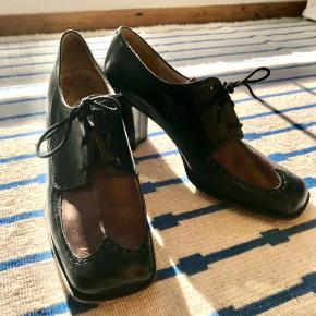 One Vintage sko & støvler