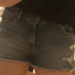 💙jeg sælger min shorts fra hm