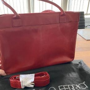 Cladio Ferrici håndtaske