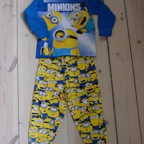 Minions nattøj