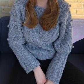 Trøjborg Lagersalg sweater