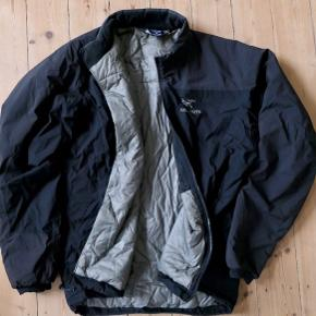 Arcteryx jacket. Barely used. Original price 1300 DKK