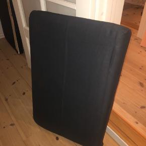 Mørkegrå armlæn til söderhamn sofa sælges. Helt nyt og ikke sat på endnu